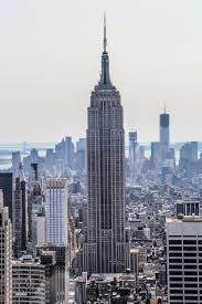 Empire State Building Experience