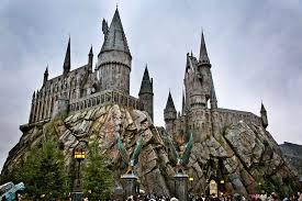 Harry Potter World/Universal Studios Package