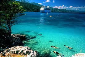 Traditions Tour - Labadee, Haiti