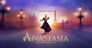 Anastasia the Musical