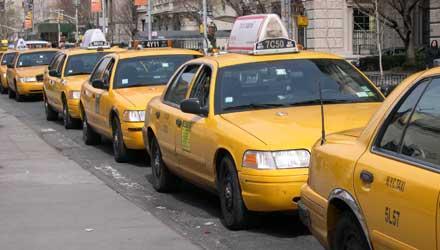 Taxi Cab Fare