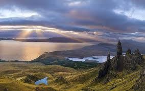 Tour of the Isle of Skye, Scotland