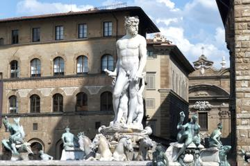 Overnight trip to Milan from Florence