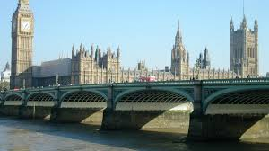 Accommodation in London