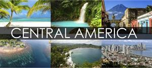 Luke & Pen's Wedding Registry - Honeymoon registry Central America