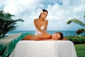 Honey moon Massage