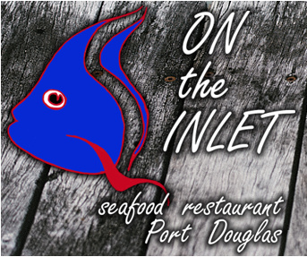 On the Inlet - Seafood Restaurant - Delicious Seafood Meal for 2