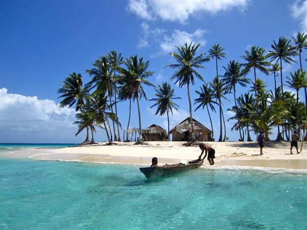 San Blas Islands Trip