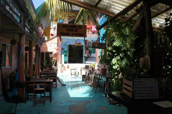 3 nights at Mama's Home in Tulum