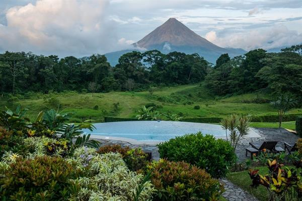 Accommodation in Arenal