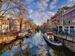Amsterdam Accommodation
