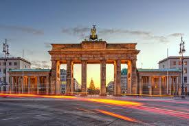 Berlin Accommodation