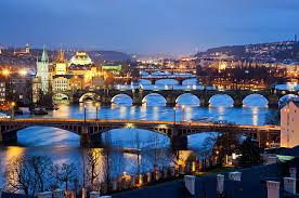 Prague Accommodation