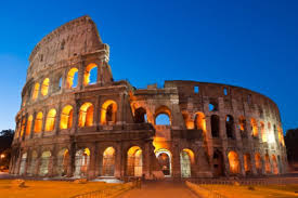 Rome Accommodation