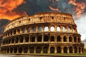 Visit the Colosseum