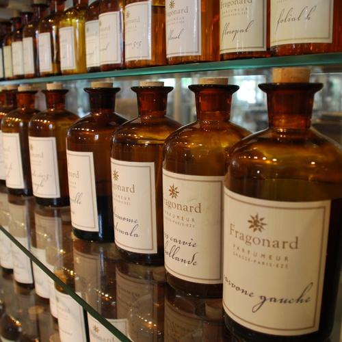 French Perfumery