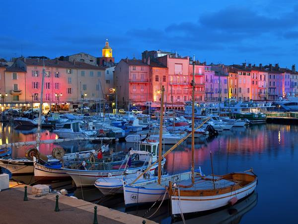 Saint-Tropez Accommodation