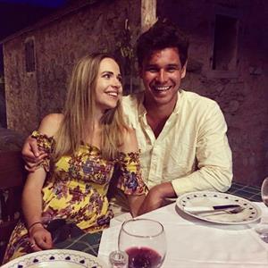 Renée and Isaac's Wedding - Honeymoon registry