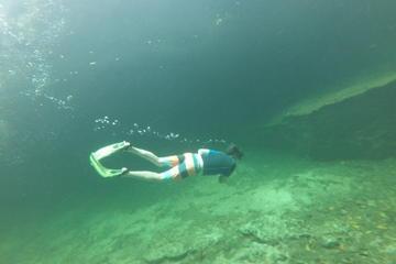Scuba & Snorkeling in Tulum