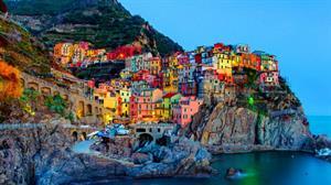 Mark & Beth's Italian Adventure - Honeymoon registry Italy