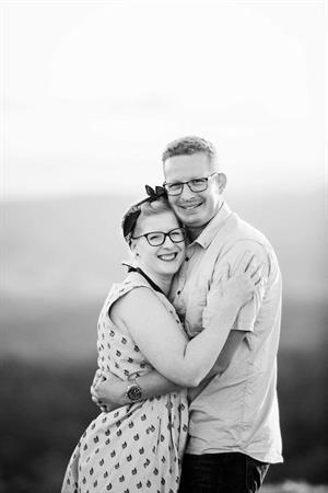 Mark & Meagan's Honeymoon Fund - Honeymoon registry Iceland, Switzerland and Copenhagen