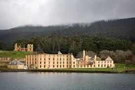 Tasmania Convict Trail and Port Arthur Day Trip