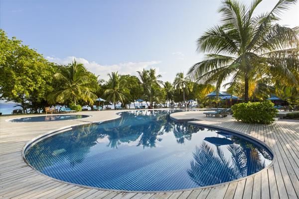 Furaveri Resort & Spa