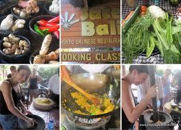 Sate Bali Cooking Class