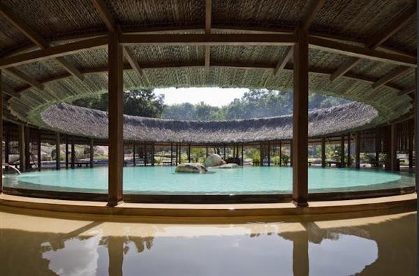 Iresort - Spa and mud baths