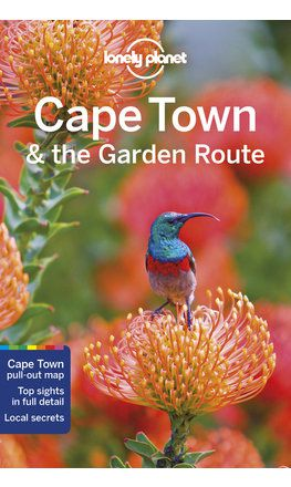 Lonely Planet Cape Town & Garden Route