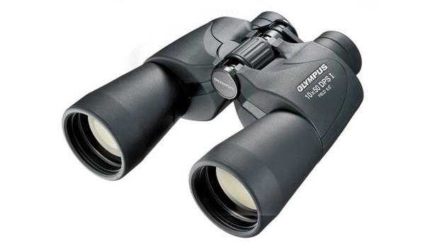 Olympus DPS-1 Binoculars