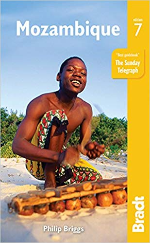 Mozambique - Bradt Travel Guides