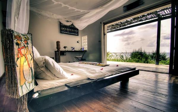 Stay at Baia Sonambula