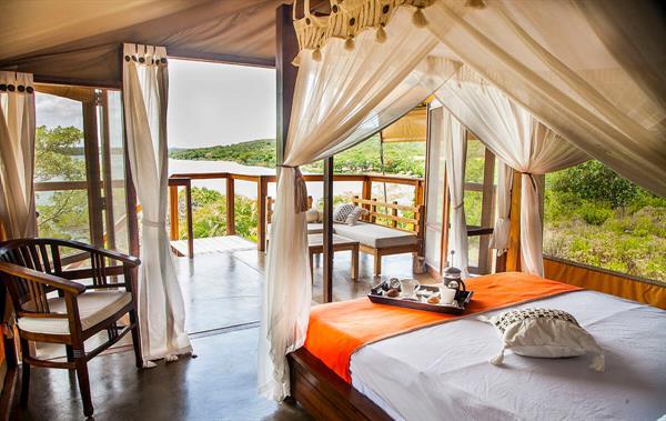 Naara Eco Lodge and Spa