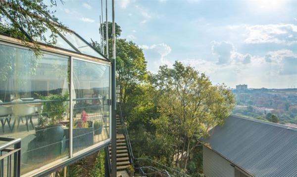 Pablo House, Johannesburg