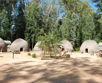 Milwane Rest Camp