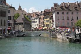 Geneva city tour and boat cruise (one person)