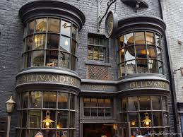 Harry Potter walking tour (two people)