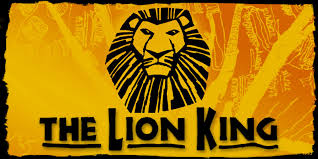 Tickets to The Lion King (one person)