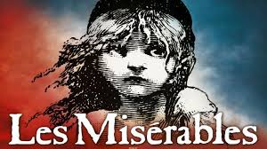 Tickets to Les Miserables (one person)