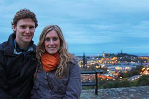 Matt & Lauren's Honeymoon - Honeymoon registry Spain & Portugal