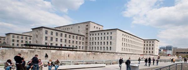 Third Reich Walking Tour in Berlin
