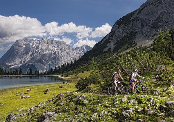 Mountain Bike Hire Austria