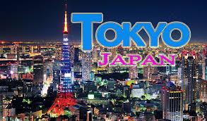 Maxim is turning 18 - Gift registry Tokyo, Japan