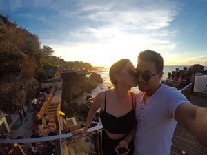Meg & T Honeymoon  - Honeymoon registry Bali