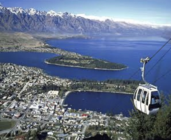 Skyline Queenstown - Premium Gondola ride & Dinner