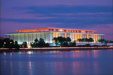Showboat Tickets at the Kennedy Center in Washington DC