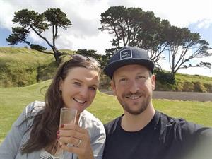 Lauren & Chris Wedding  - Honeymoon registry Mexico & Cuba