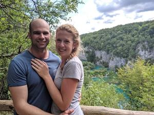 Michael and Elleesha's wedding - Honeymoon registry Fiji