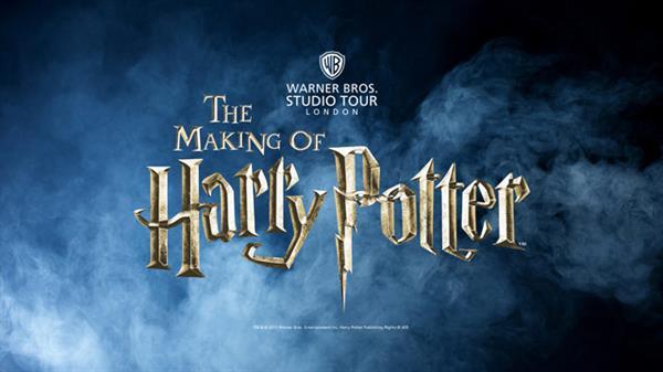 Warner Brothers Studio - Harry Potter Tour